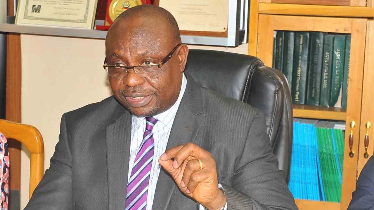 Inec A Regulatory Agency, Not Advisory Body Okoye