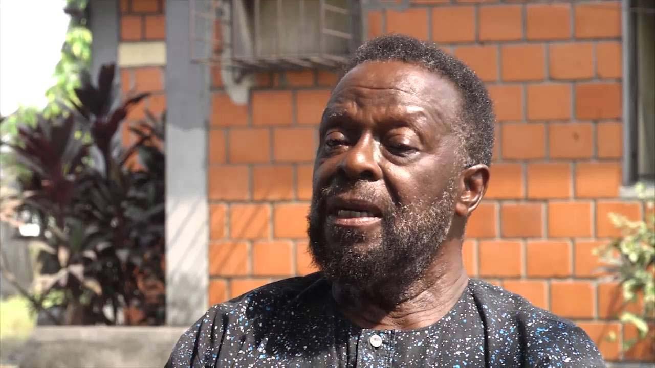 Actors Guild Nigeria Lari Williams Or Federal Government