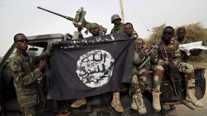 Army Kill Three Boko Haram Insurgents, Recover Arms