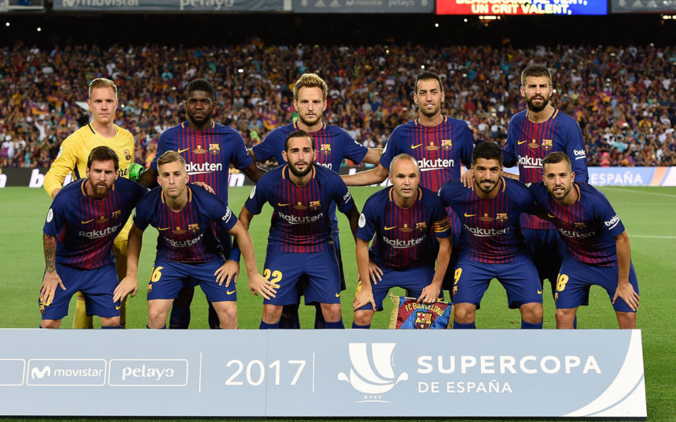 Barcelona 957x598 - Barca expect record 897-million-euro turnover