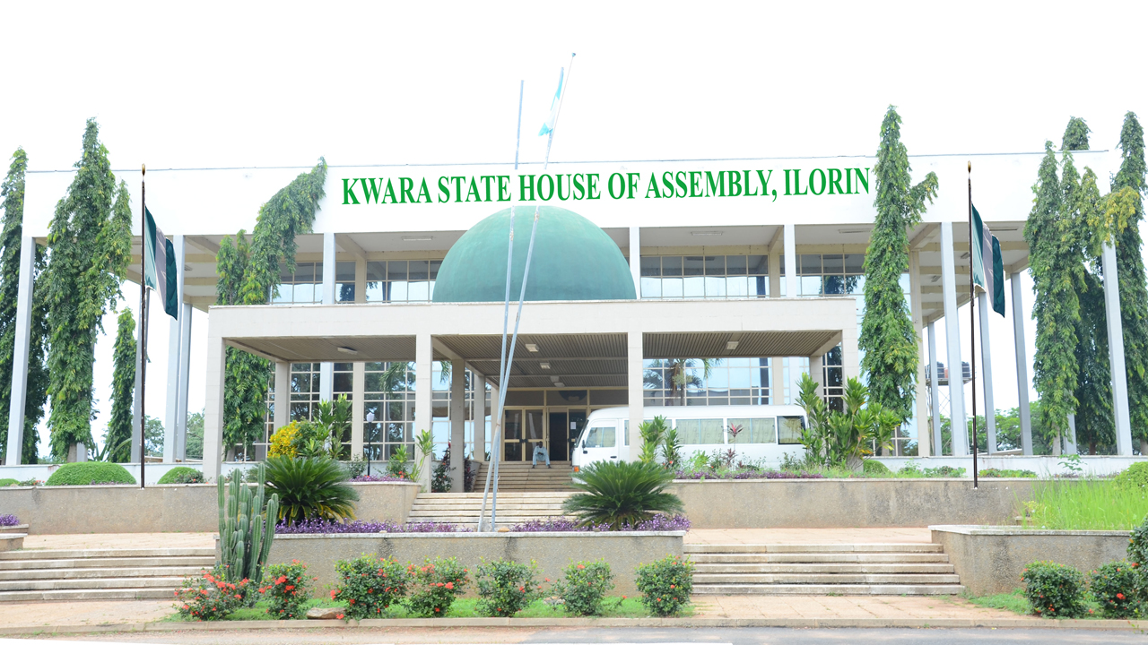 Kwara House Assembly State Government Child Right Law