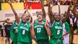 Image result for D'Tigress arrive in Spain for 2018 Fiba World cup