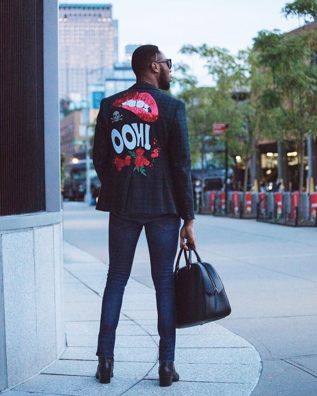 21479877 217563578776058 4850159198454939648 n1 - Nigerians Are Serving Looks At The New York Fashion Week 2017