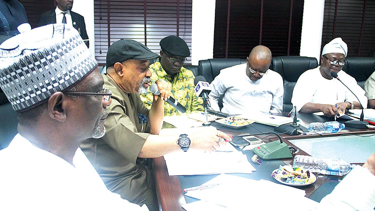 Ministry Employment University Union Congress Academics