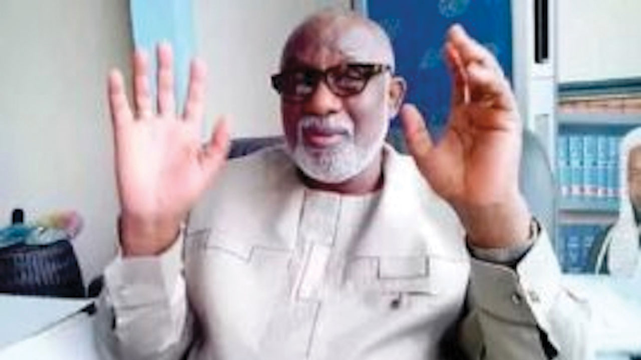 NNN: An ex-militant group, United Seawolf Avengers, says  the youth in Ilaje Local Government Area of Ondo State are  ready to vote for Gov. Oluwarotimi Akeredolu in the state's upcoming election because of his choice of deputy governor. The News Agency of Nigeria reports that Akeredolu is the flag bearer of the All Progressives Congress […]