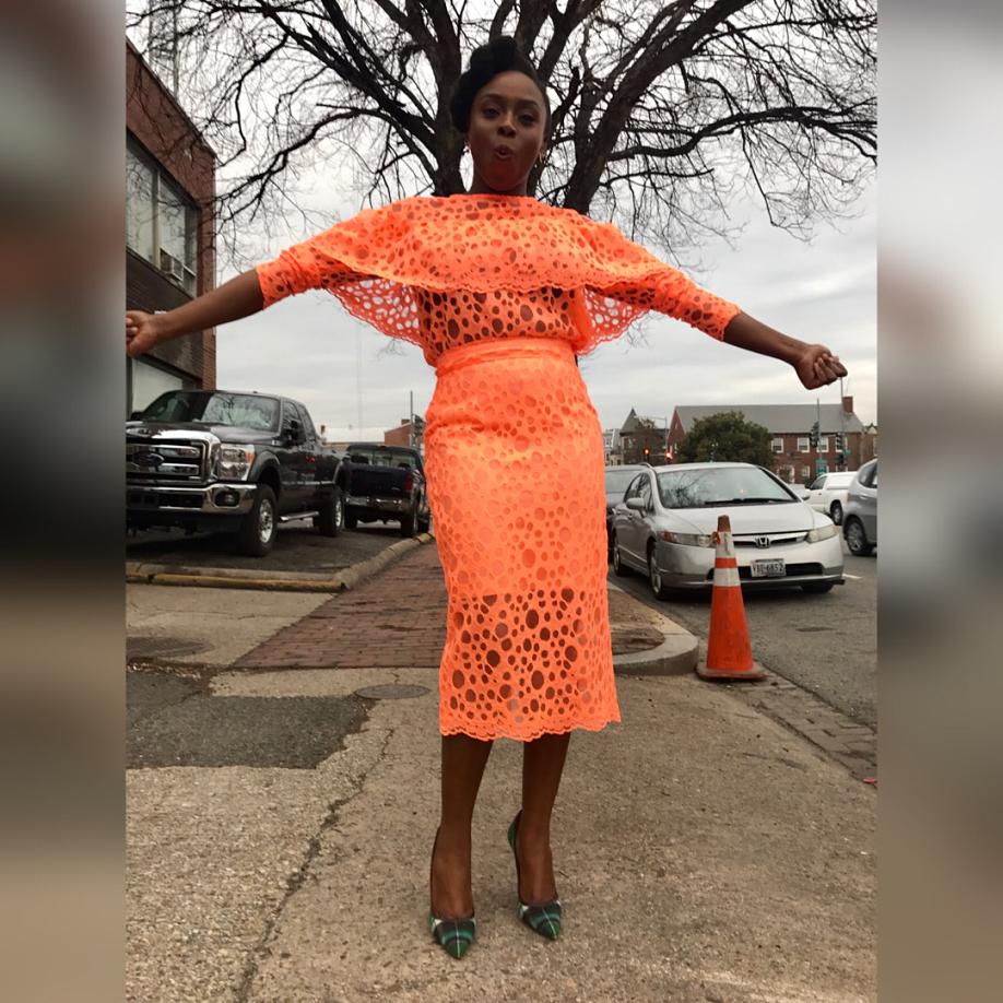 17819231 362009594195259 7883291675852800000 n - Chimamanda Adichie Explains Why She Only Wears Nigerian Brands