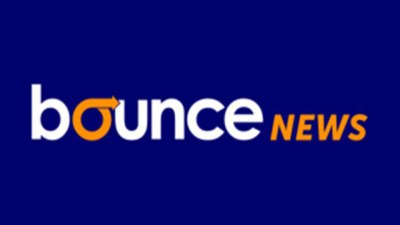 Image result for Bounce News