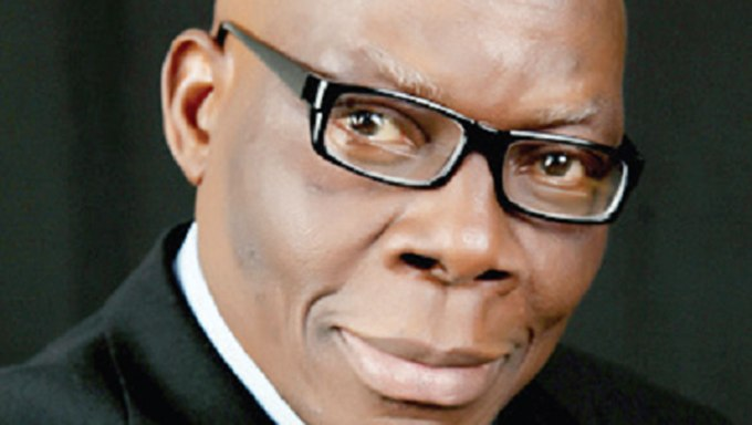 Lawrence Dim - FG secures nuclear materials from non-state actors' abuse