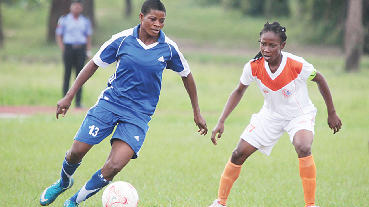 Omidiran Babes Returns To Nigeria Women Football League