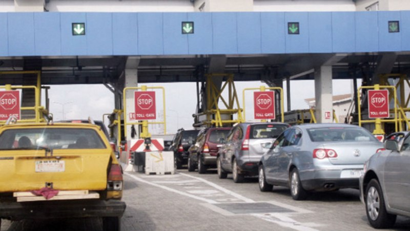 Lagos Halts Increase In Lekki Tollgate Tariff.