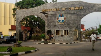 UNICAL Post UTME Past Questions and Answers - Free Download