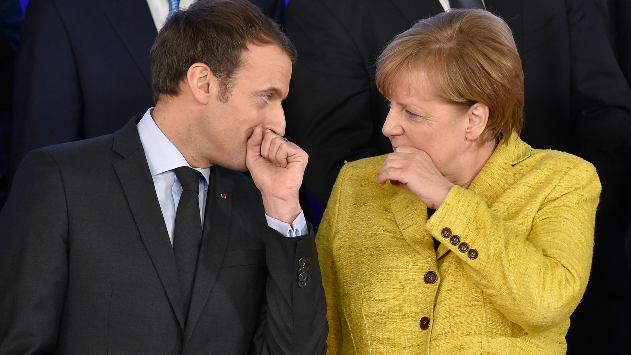 German Chancellor Angela Merkel's spokesman confirmed on Friday that she would visit French President Emmanuel Macron at his Fort de Bregancon retreat in the Mediterranean on Thursday. The Elysee Palace on Friday also confirmed the visit, which it said would be a working meeting to cover issues due to come up at European level after […]