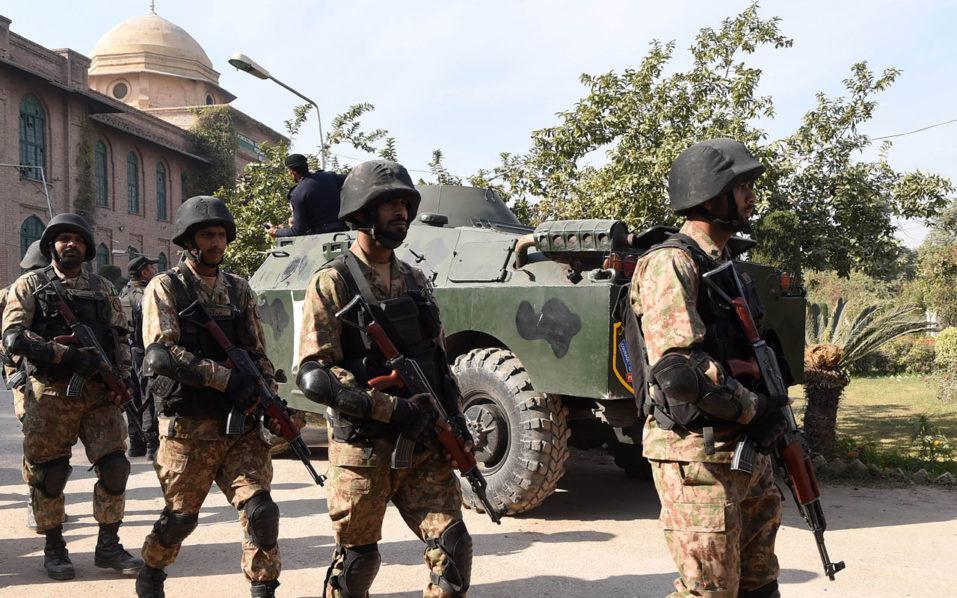 Authorities North Western Pakistan Khyber Pakhtunkhwa Provincial Education
