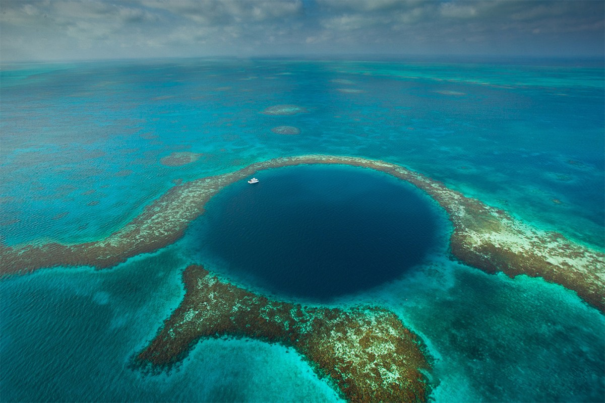 belize 1 - Beautiful Lakes You Never Knew About