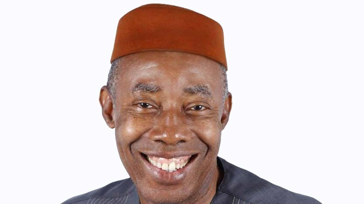 Okechukwu Chris Unegbu - Expert advises Nigerians to worry less about N25 trn debt