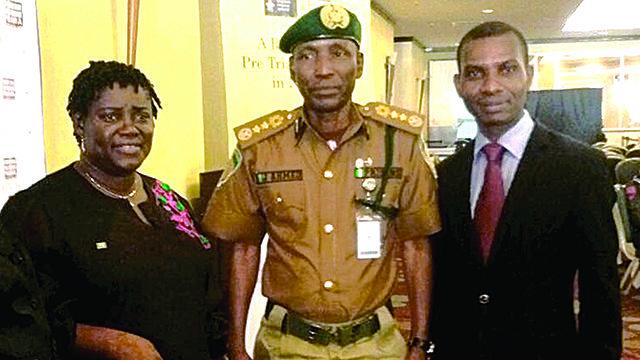 138 Correctional Centre Inmates Sit For Neco In Enugu