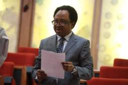 Image result for Group wants Shehu Sani retire from politics