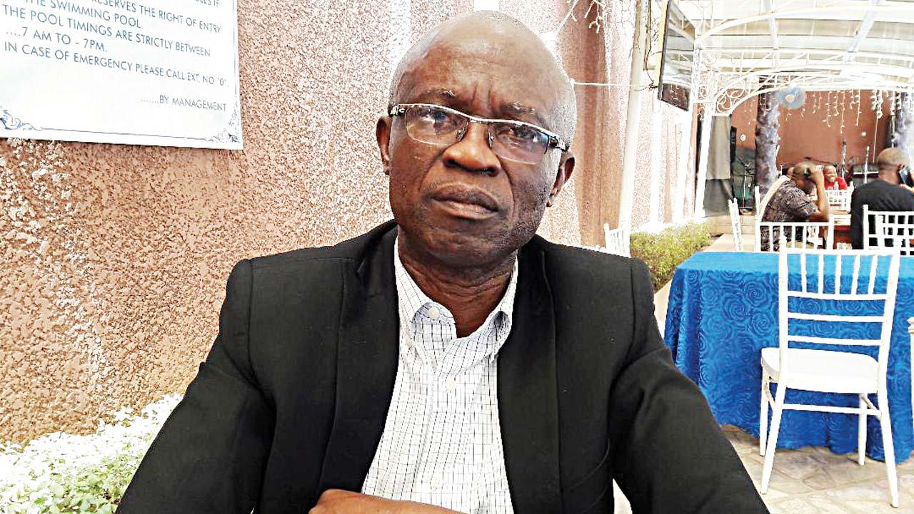 Francis Nkanu Or Plateau