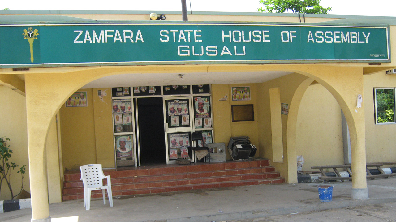 Zamfara - Zamfara Assembly collects data on citizen's needs