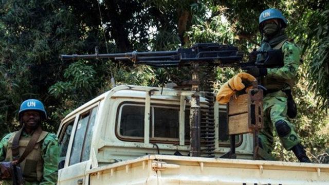 NNN: 喀麦隆军队周五说,其部队已经杀死了至少三名武装分离主义者,他们对该国西北部安宁的英语地区的一支军事巡 […]