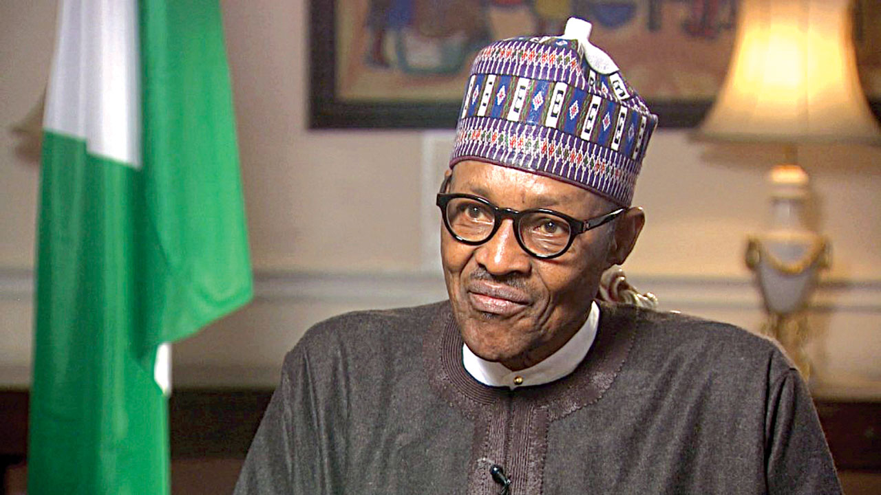 Image result for pictures of buhari