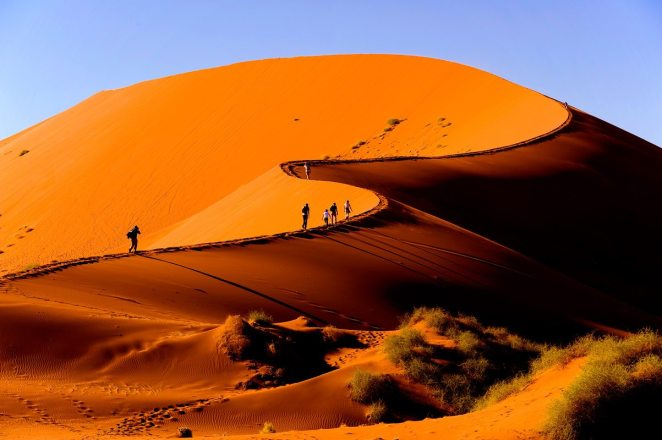 Care To Take A Trip To Sossusvlei Sand Dunes In Namibia | The Guardian  Nigeria News - Nigeria and World NewsGuardian Life — The Guardian Nigeria  News – Nigeria and World News