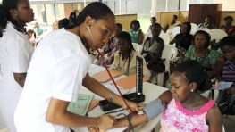Image result for Nigerian health sector