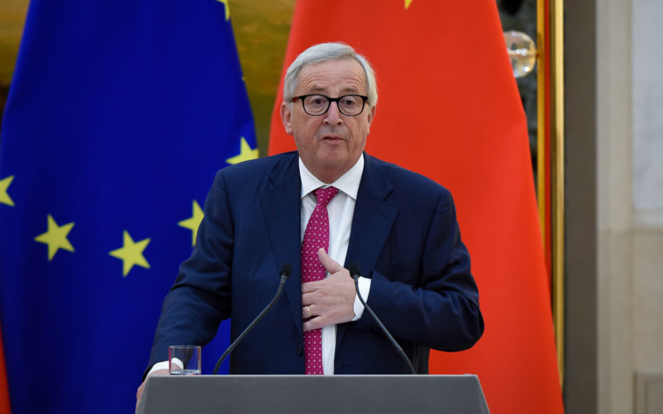 Jean Claude Juncker 1 957x598 - Report: EU's Juncker does not expect Trump to impose car tariffs