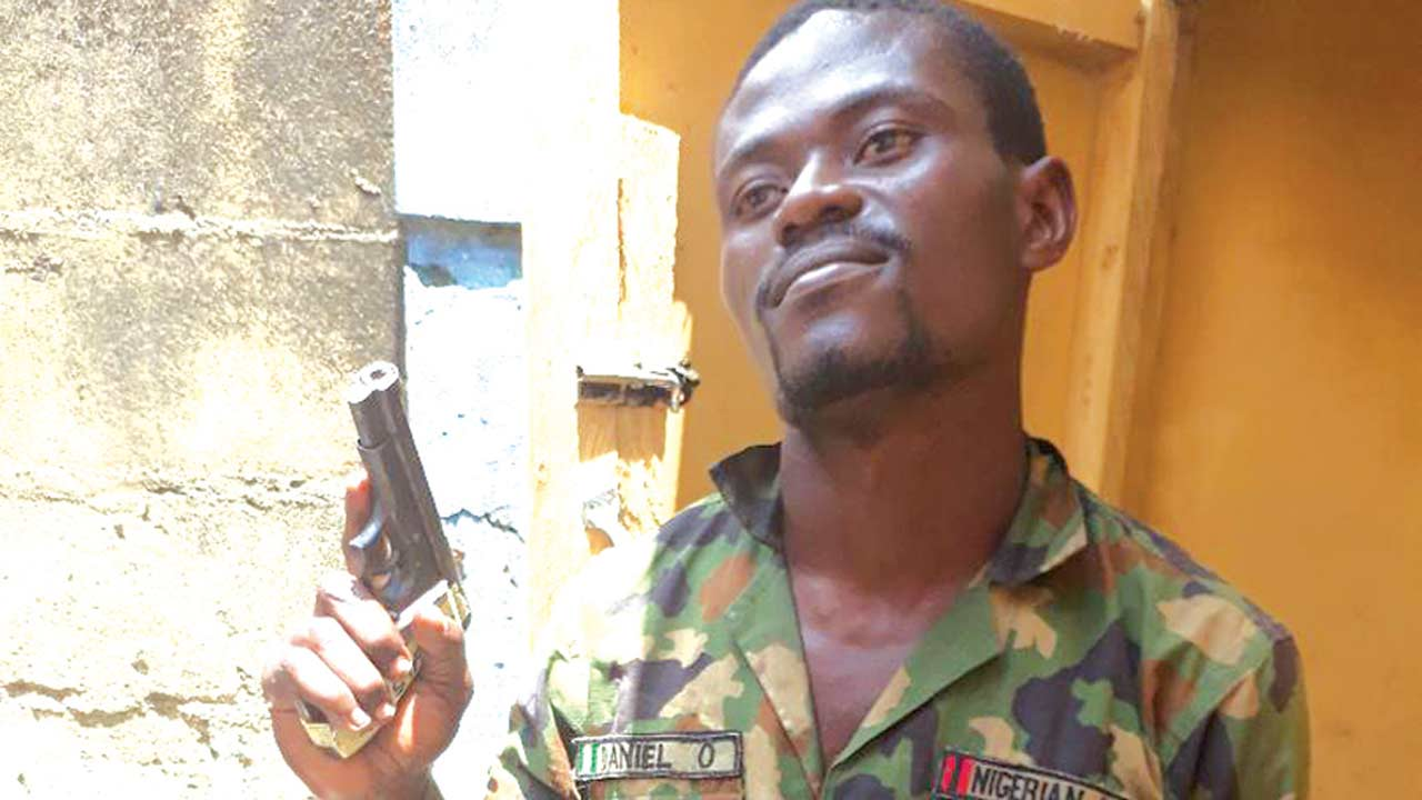 Lagos Nigerian Army Real Estate Bonny Police Public