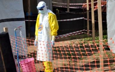UN names Ebola czar for DR Congo outbreak
