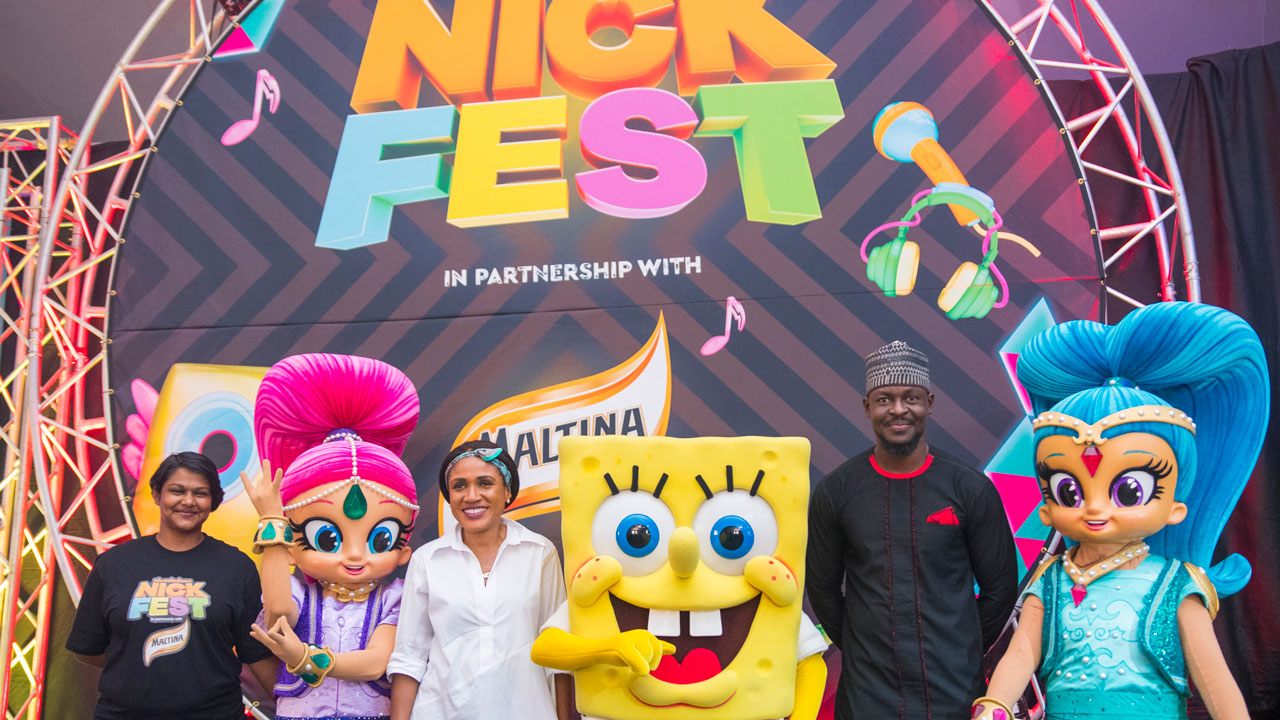 Nb Plc Set To Hold Nickfest Family Festival
