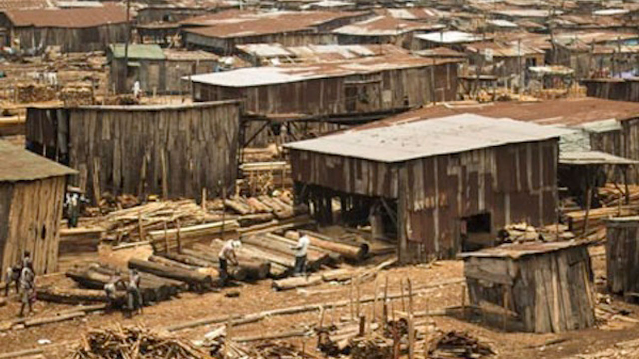 Lasg Seeks Stakeholders' Understanding On Okobaba Sawmill Relocation
