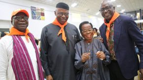 Image result for ZLP Presidential candidate, Mimiko vows to tackle Nigeria's socio-economic challenges