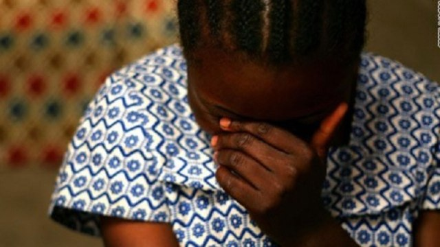 Three Students Who Gang-raped Female Student
