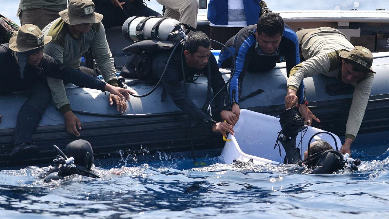 000 1AH697 - More than 4,000 pigs in Indonesia allegedly die of deadly African virus