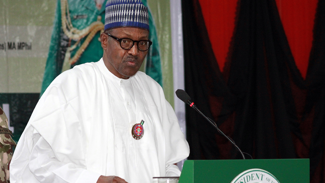 Buhari Sympathises With Leaders Of East, Central Africa Over Deadly Floods