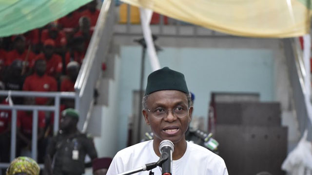 The Kaduna State Government On Saturday Warned That It Would Prosecute Anyone Caught Diverting Food Items Being Distributed To Vulnerable People Across The State. The Commissioner For Planning And B