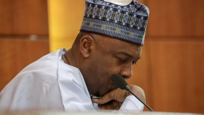 Image result for Again, Saraki loses another LG to APC