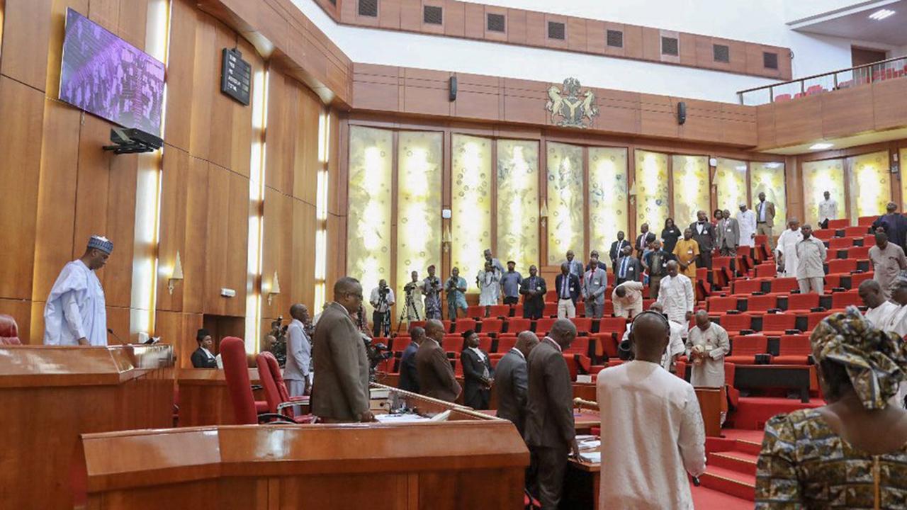 Senate South East Development Commission