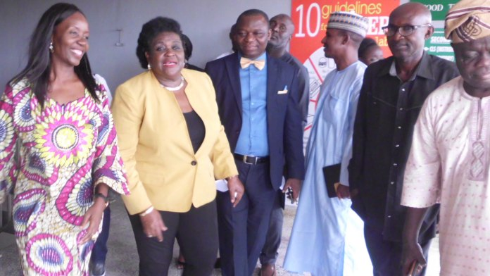FIIRO has developed over 250 food processing techs, says DG 1