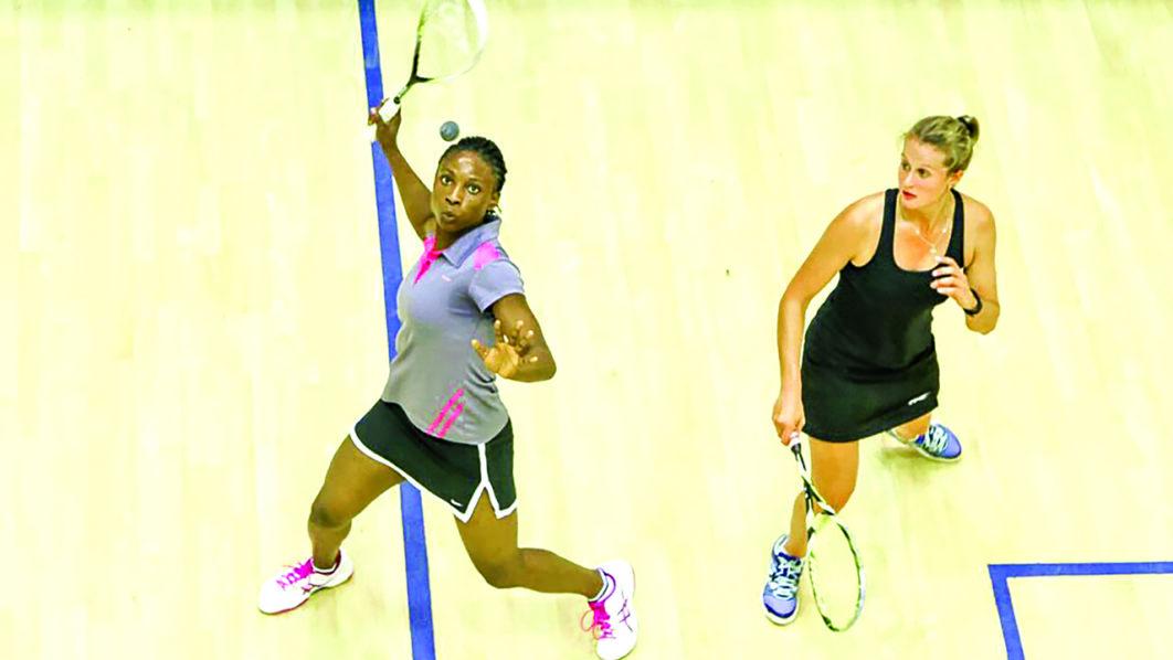 Ex Squash Pros Diaspora