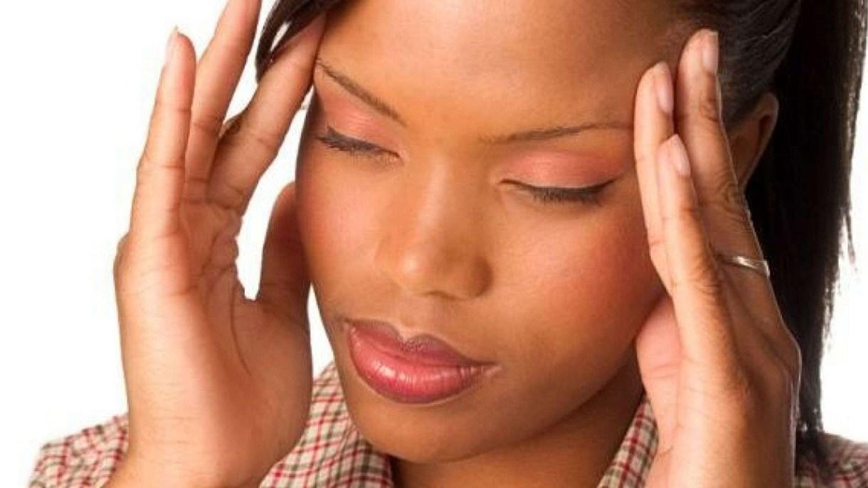 La deficiencia de hemoglobina causa dolor de cabeza y fatiga|saludverdes.com