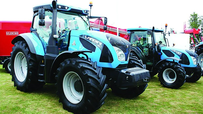 Exploring opportunities in tractor hiring services across Nigeria   1