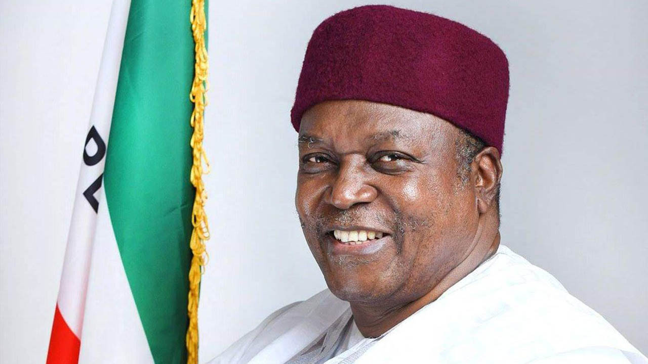 Gov. Darius Ishaku Of Taraba On Saturday Announced A Ban On Travels In And Out Of The State With Effect From Sunday, March 29. The Announcement Is Contained In A Press Statement By Alhaji Hassan Mijinyawa, The Chief Press Secretary To The Governor, A Copy Of Which Was Made Available To The