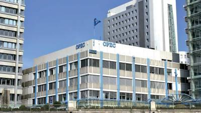 OPEC seeks to balance market as uncertainty lingers 1