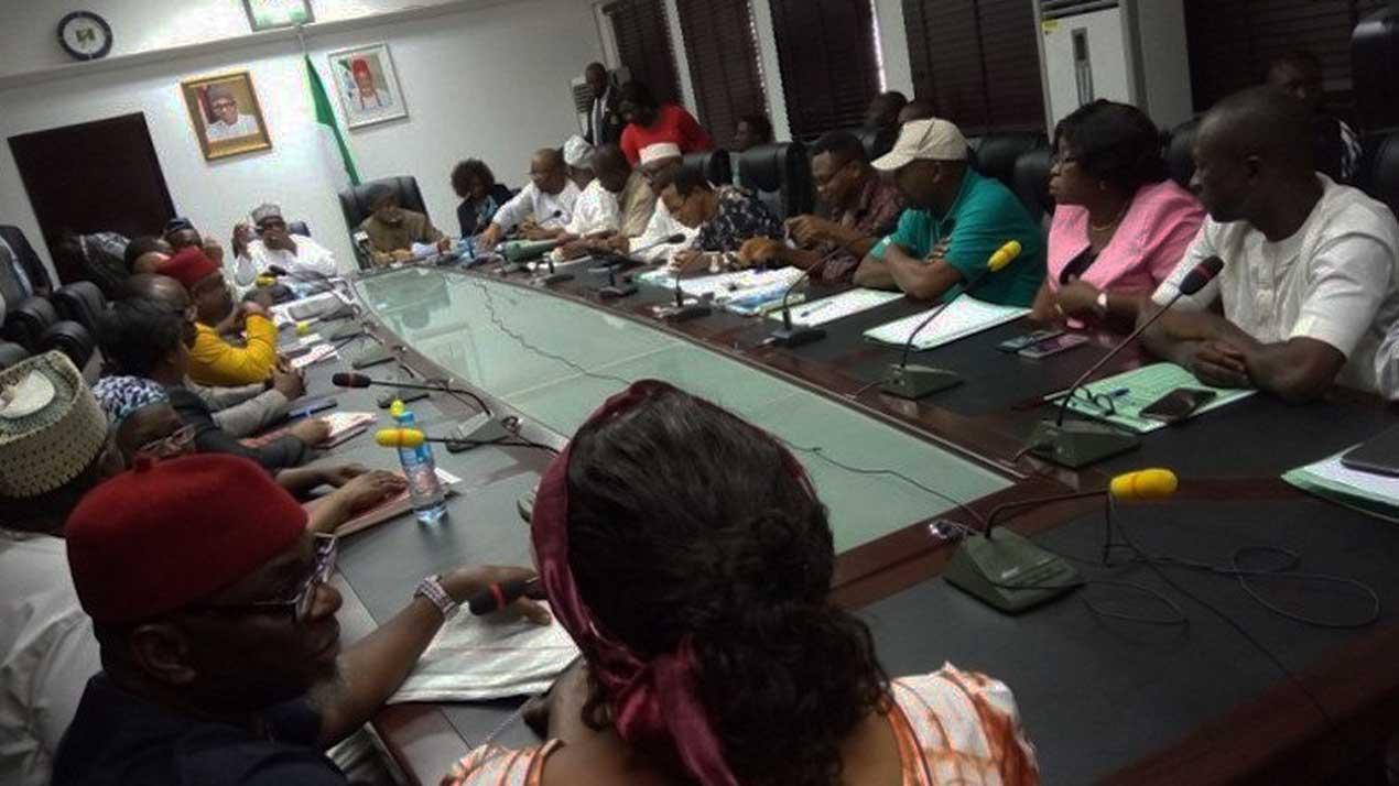 Port Harcourt Varsity Asuu Wants Closed Secretariat Reopened