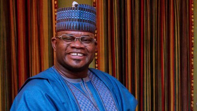 Ex-governors' sons map strategies to displace Yahaya Bello 1