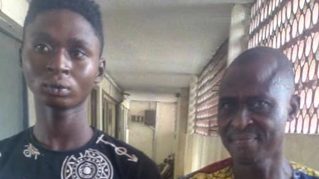 Image result for 5 Students Gang-rape 15-Year-Old Girl Inside Campus In Lagos