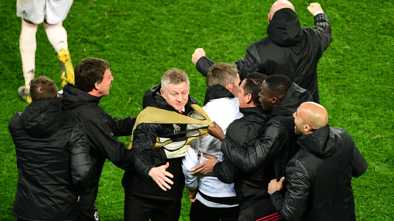 Manchester United manager Ole Gunnar Solskjaer heaped praise on his team after they sealed a place in next season's UEFA Champions League. They got a nervy 2-0 win at direct rivals Leicester City on the final day of the 2019/2020 English Premier League (EPL) season. Manchester United, who at one point looked doubtful of clinching […]