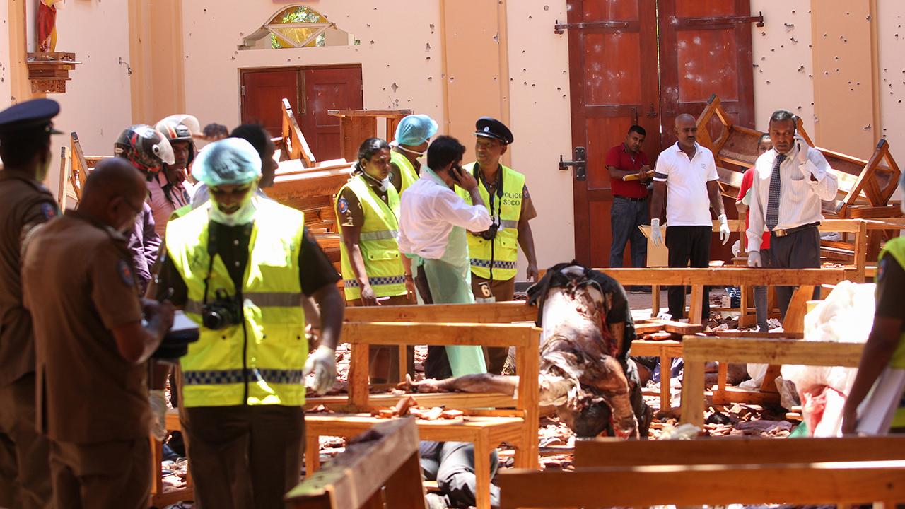 NNN: Le Sri Lanka reportera la réouverture de ses aéroports internationaux à début septembre, à la suite du récent pic des cas de COVID-19 dans un centre de désintoxication de Kandakadu, a déclaré mardi un responsable. Un haut responsable de l'aéroport et des services de l'aviation a déclaré qu'à la suite de discussions avec le […]